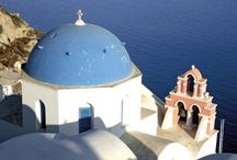 Things to do in...Santorini
