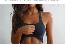 ejercicios para 1mes