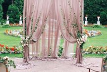 Свадебная арка / Свадебная арка