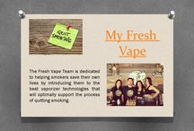 quitsmokingwith.myfreshvape.com /  Visit this site http://quitsmokingwith.myfreshvape.com for more information on my fresh vape. Stop smoking is a difficult task. You are going to encounter any kind of psychological and physical discomfort and this will make you more and more uncomfortable until your decision weakens and you finally restart smoking. My fresh Vape is going to help you get rid of the smoking habit and give you a better life.Follow us : http://www.yelp.com/biz/fresh-vape-naples
