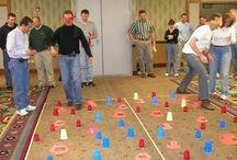 teamwork games