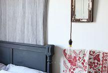Sypialnia - projekty