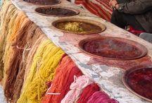 Design history / Textiles