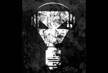Hardcore Logo's & Artwork / More than just Music ....