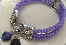 bracelete  3 fios