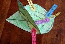science ideas / by Callie Houchins-Bushmeyer