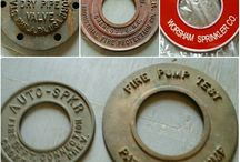 Fire Safe Life / Fire Protection History and Collecting. FireSafeLife.com