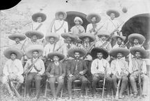 Elmer and Diane Powell collection on Mexico and the Mexican Revolution / by CUL Digital Collections, Southern Methodist University