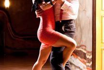 Latino dancers / Cool photos of latino dancers, various dance stiles, one passion: dance