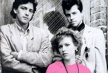 The 80's were AWESOME!