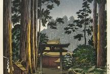 Peinture Japonaise 9