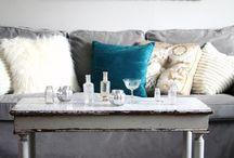 Living Room / decor ideas for our living room