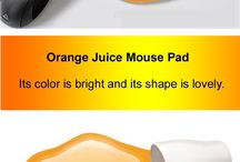Mouse pad / cool mouse pad,  fashion mouse pad