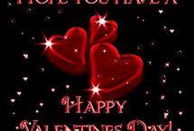 Happy valentine's day to all of U