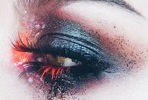 makeup for shooting