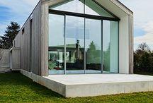 Maison - HomeSweetHome - Projet