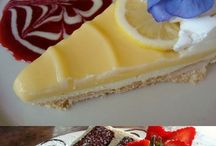 Desserts that taste awesome