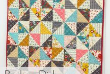 Sewing/quilt patterns