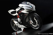MV Augusta Motorcycle