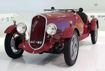 Classics Car