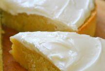 Lemon Sweets