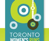 TO Women's Runs (♥ for our 2012 advertisers)