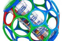 Cerebral Palsy toys & aids