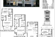 Architectural: Multifamily