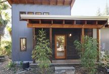 Solar pasive Arquitecture / Casa