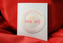 * Dobre książki - kulinarne i nie tylko * / Książki przeczytane i do przeczytania. Również recenzje na blogu http://baby-w-kuchni.blogspot.com/