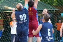 3ο Θερινό Τουρνουά μπάσκετ