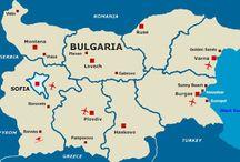 Bulgarije / Bulgarije een prachtig vakantieland. Ik hoop dat u ook enthousiast zult worden, na het lezen van mijn verhalen