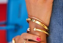 Jewelleries & Nails