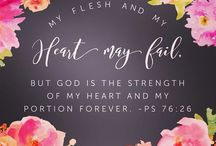Scriptures for everyday