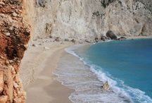 Lefkada / Lefkas is a beautiful island to explore from our wonderful villas!  Here you will find some of the best beaches in Greece on a beautiful, verdant island.