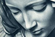 Art - La Pieta /  Michelangelo