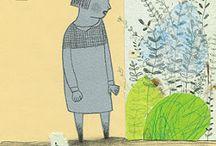 Dibujos/ Ilustraciones