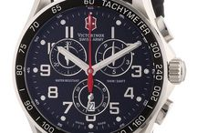Best Victorinox Watches to Own (for Men)