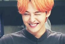Kwon Ji Young.. g-dragon