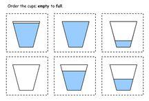 Math- Mass and Capacity