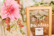 Cheap Tricks for Wedding Props