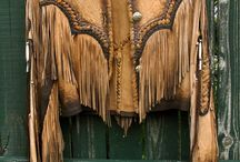 Cowgirls & Boys & What they wear...