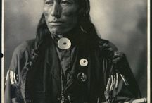 Arapaho / Photographs