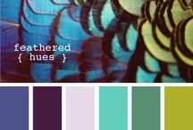 Color schemes / by Priscilla Lupo
