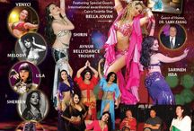 Cairo Nights 5 CD Release in LA / Belly Dance Show in LA
