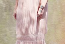 boho fashion / by Lisa Tomblin