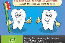 Dental Humor & Jokes / http://www.biltmoredentalcenter.com/
