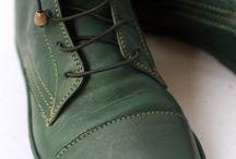 minimalistická obuv