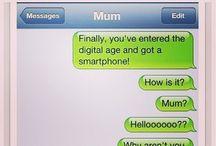 LOL / Humour!