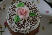 Baked Beauty! / by Missie Jost